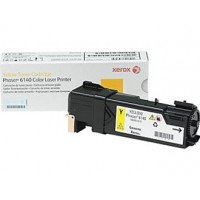 Xerox 106R01479 Yellow Toner Cartridge for Phaser 6140