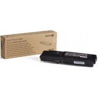 Xerox 106R02236 High Capacity Black Toner Cartridge for Phaser 6600 / WorkCentre 6605
